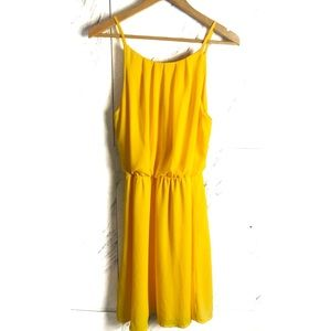 Tacera | Strappy Dress | Size medium |
